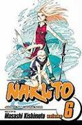 Cover-Bild zu Kishimoto, Masashi: Naruto, Vol. 6
