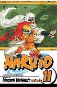 Cover-Bild zu Kishimoto, Masashi: Naruto, Vol. 11
