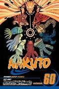 Cover-Bild zu Kishimoto, Masashi: Naruto, Vol. 60