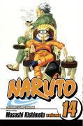 Cover-Bild zu Kishimoto, Masashi: Naruto, Vol. 14