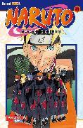 Cover-Bild zu Kishimoto, Masashi: Naruto, Band 41