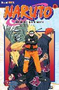 Cover-Bild zu Kishimoto, Masashi: Naruto, Band 31
