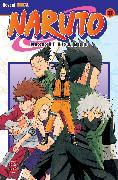 Cover-Bild zu Kishimoto, Masashi: Naruto, Band 37