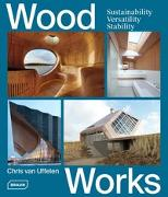 Cover-Bild zu Wood Works von van Uffelen, Chris