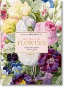 Cover-Bild zu Redouté. Book of Flowers - 40th Anniversary Edition