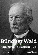 Cover-Bild zu Bündner Wald - Jubiläumsausgabe von Amt für Wald und Naturgefahren (Hrsg.)