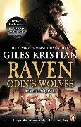 Cover-Bild zu Kristian, Giles: Raven 3: Odin's Wolves