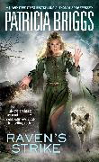 Cover-Bild zu Briggs, Patricia: Raven's Strike