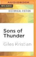 Cover-Bild zu Kristian, Giles: RAVEN SONS OF THUNDER M