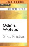 Cover-Bild zu Kristian, Giles: RAVEN ODINS WOLVES M