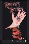 Cover-Bild zu Mills, Dennis: Raven's Return