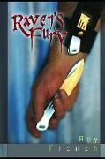 Cover-Bild zu French, Roy: Raven's Fury