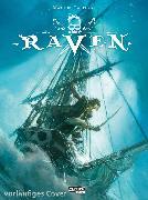 Cover-Bild zu Lauffray, Mathieu: Raven 1: Raven 1 - Comic