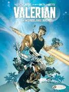 Cover-Bild zu Lauffray, Mathieu (Illustr.): Valerian And Laureline: Shingouzlooz Inc.