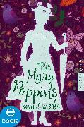 Cover-Bild zu Mary Poppins kommt wieder (eBook) von Travers, Pamela L.