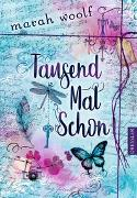Cover-Bild zu TausendMalSchon von Woolf, Marah