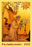 Cover-Bild zu Pauluskalender 2020 von Thomas, Hans (Hrsg.)
