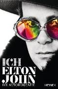 Cover-Bild zu Ich von John, Elton