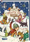Cover-Bild zu Die Schule der magischen Tiere: Eingeschneit! Ein Winterabenteuer von Auer, Margit
