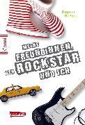 Cover-Bild zu Conni 15 5: Conni 15: Meine Freundinnen, der Rockstar und ich von Hoßfeld, Dagmar