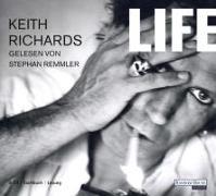 Cover-Bild zu Life von Richards, Keith