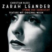 Cover-Bild zu Zarah Leander von Blees, Christian