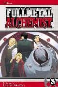 Cover-Bild zu Arakawa, Hiromu: Fullmetal Alchemist, Vol. 26