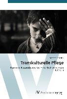 Cover-Bild zu Transkulturelle Pflege von Möller, Stephanie