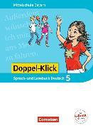 Cover-Bild zu Doppel-Klick 5. Schuljahr. Mittelschule. Schülerbuch. BY von Baierl, Claudia