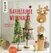 Cover-Bild zu NaturZauberWeihnacht von Pedevilla, Pia