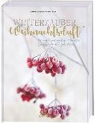 Cover-Bild zu Winterzauber & Weihnachtsduft von Leesker, Christiane