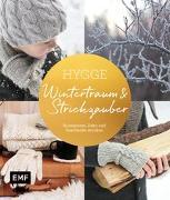 Cover-Bild zu Hygge - Wintertraum und Strickzauber von epipa