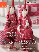 Cover-Bild zu Tildas neue Weihnachtswelt von Finnanger, Tone