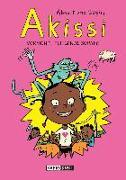 Cover-Bild zu Abouet, Marguerite: Akissi