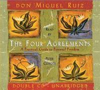 Cover-Bild zu Four Agreements von Ruiz, Don Miguel, Jr.