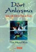 Cover-Bild zu Dört Anlasma von Ruiz, Don Miguel