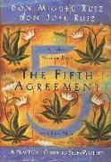Cover-Bild zu The Fifth Agreement von Ruiz, Don Miguel, Jr.