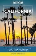 Cover-Bild zu Moon California Road Trip (eBook) von Thornton, Stuart