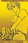 Cover-Bild zu Akimi Yoshida: Banana Fish, Vol. 11
