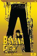 Cover-Bild zu Akimi Yoshida: Banana Fish, Vol. 6