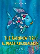 Cover-Bild zu The Rainbow Fish/Bi:libri - Eng/Italian PB