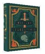 Cover-Bild zu Insight Editions: Literary Stationery Set: William Shakespeare