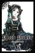 Cover-Bild zu Yana Toboso: Black Butler, Vol. 19