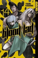 Cover-Bild zu Kodama, Yuuki: Blood Lad 14