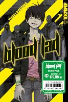 Cover-Bild zu Kodama, Yuuki: Blood Lad Starter Pack