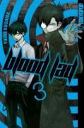 Cover-Bild zu Kodama, Yuuki: Blood Lad 03