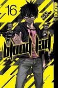 Cover-Bild zu Kodama, Yuuki: Blood Lad 16