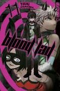 Cover-Bild zu Kodama, Yuuki: Blood Lad 11