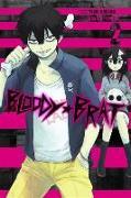 Cover-Bild zu Yuuki Kodama: Bloody Brat, Vol. 2