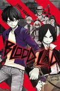 Cover-Bild zu Yuuki Kodama: Blood Lad, Vol. 4